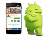 Mobile App अपने ब्लॉग वेबसाइट का मोबाइल एप बनायें