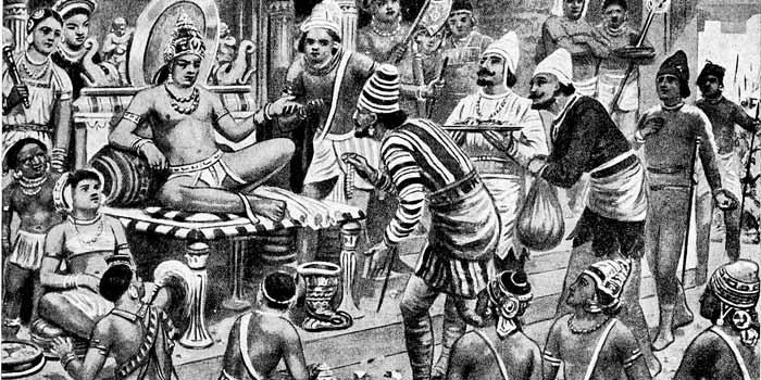 उन्मुक्त खुशहाल संस्कारी था इस्लाम पूर्व का भारत