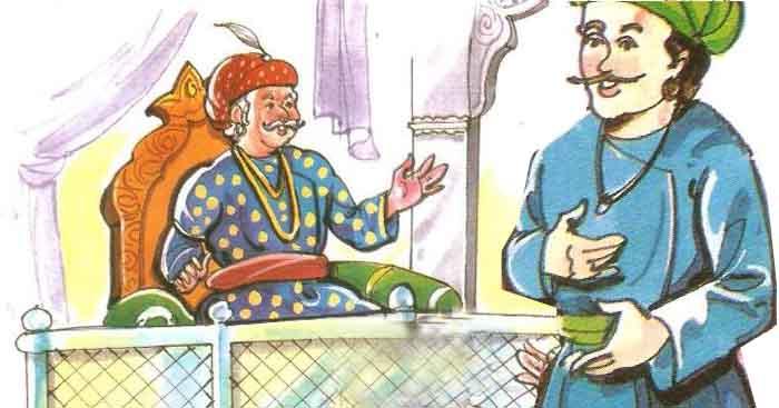 चारण के सामने हंसी उड़ाना महंगा पड़ा था इस राजा को