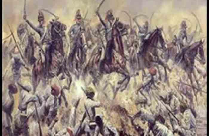 जयपुर वासियों ने यूँ सिखाया था मराठों को सबक