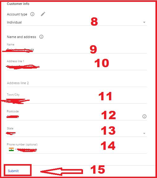 Google Adsense Account kaise banaye in hindi 2021