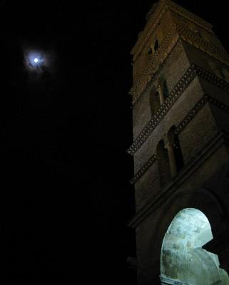 Photo: Old Gaeta, Italy. Credit: Lisa Borre.
