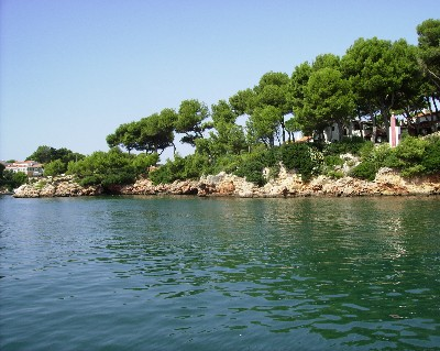 Photo: View from Puerto de Ciutadella, Minorca, Balearic Islands, Spain. Credit: Lisa Borre.
