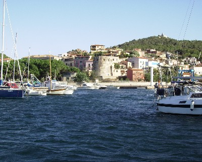 Photo: Arbatax marina, Sardinia, Italy. Credit: Lisa Borre.