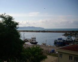 Photo: Ordu, Black Sea, Turkey. Credit: Lisa Borre.