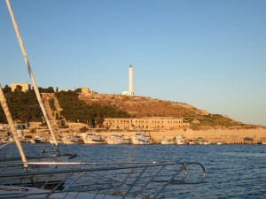 Photo: Santa Maria de Leuca, Italy. Credit: L. Borre.