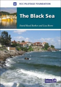 The Black Sea book cover
