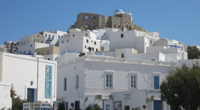 Photo: Greece 2009. Credit: L. Borre.