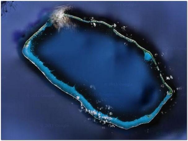 Toau Atoll