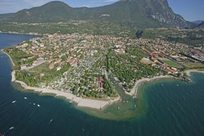 Gardasee Toscolano Maderno