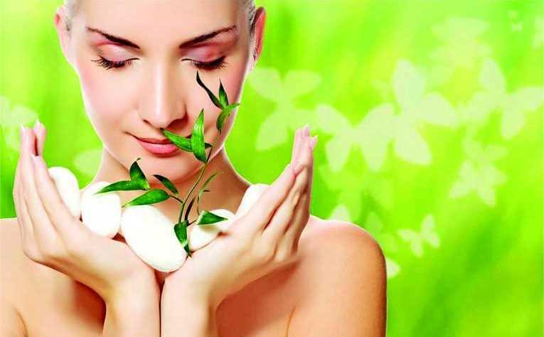 ekologiška kosmetika