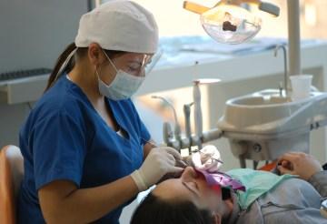 odontologijos klinika