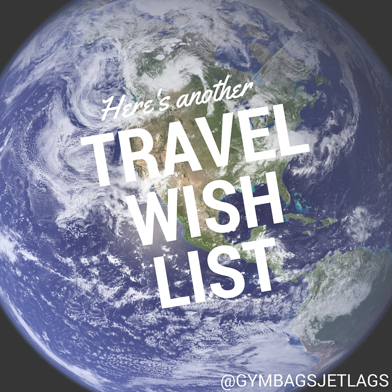 travel-wish-list