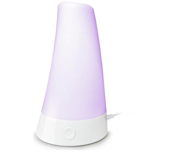 Aroma Diffuser/Humidifier, £26