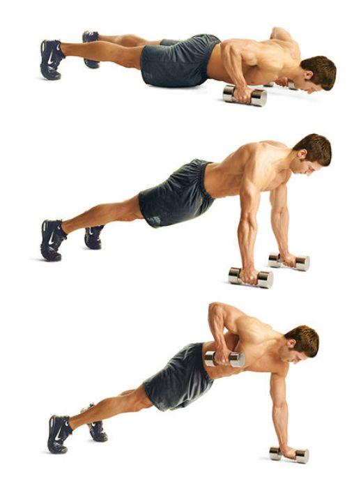 dumbell-push-up-sinav-row-cekis