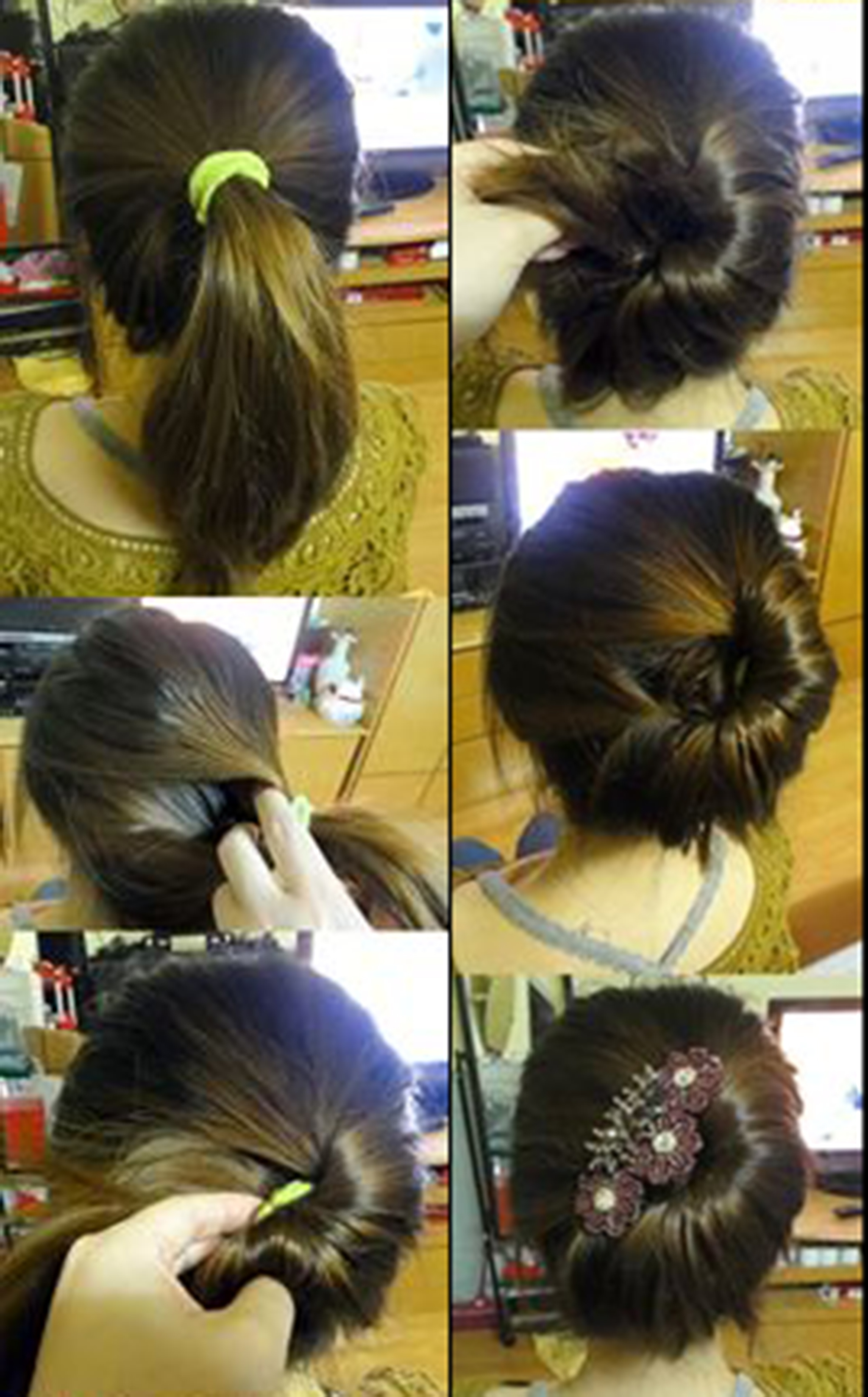 10 Easy & Quick Hairstyles For Parties Step By Step Tutorial