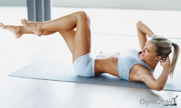 ABS Exercises (4)