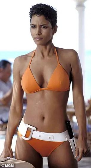 kroppstyp mesomorf kvinna