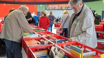 Permalink zu:Gantertach zieht Tausende Besucher in den Ortskern