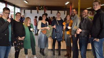 Permalink zu:Ehemalige Abiturienten treffen sich am Gymnasium Ganderkesee