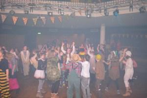 Karnevalsdisco1