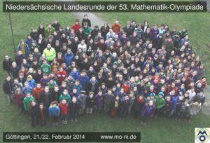 Mathe-Olympiade 2014