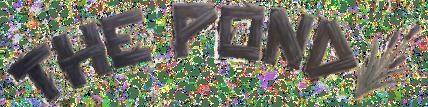 the pond logo