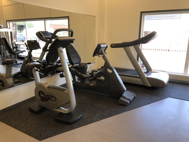 GymPartner Sweden stolt leverantör av komplett rehabgym