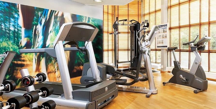 GymPartner Köper Ditt Gym