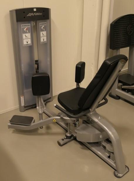 Life Fitness Insignia Ab-Adduction