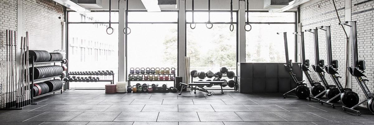 Sveriges Bästa Kompletta Gym?