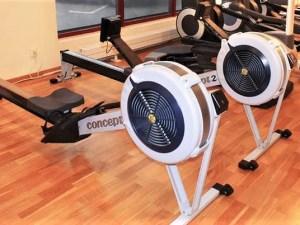 HemmaGym-Cardiomaskiner Hög Gymkvalitet-1