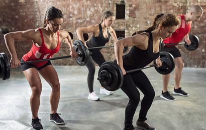 är bodypump bra för viktnedgång