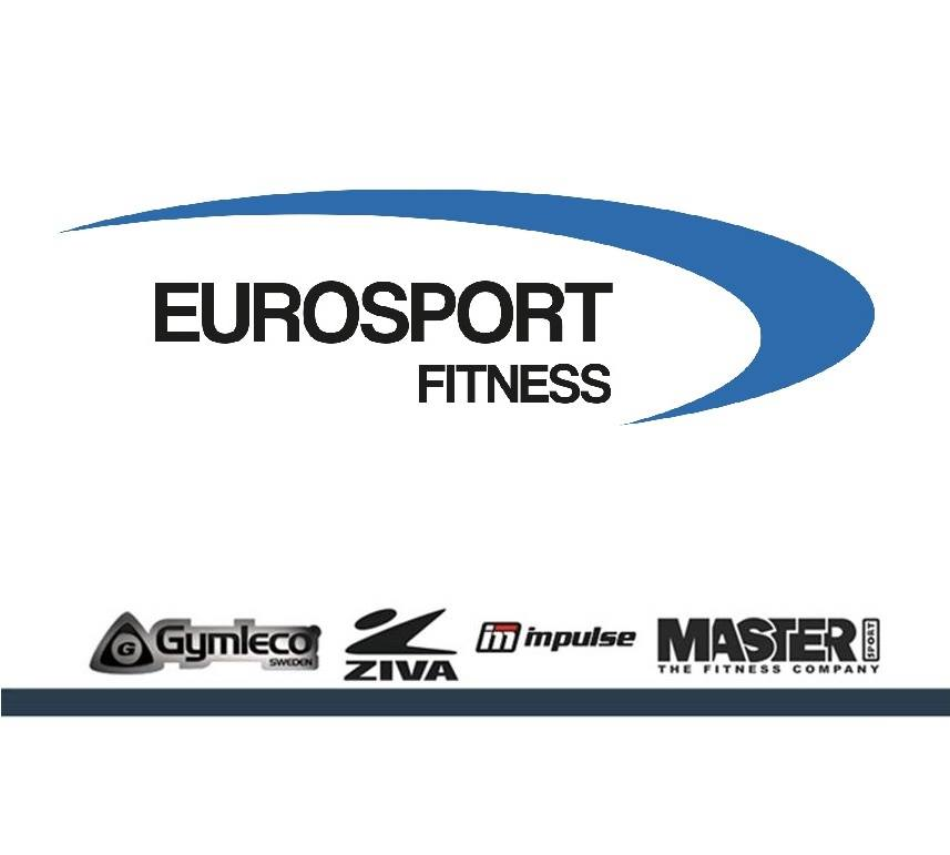 Din GymPartner Eurosport Fitness