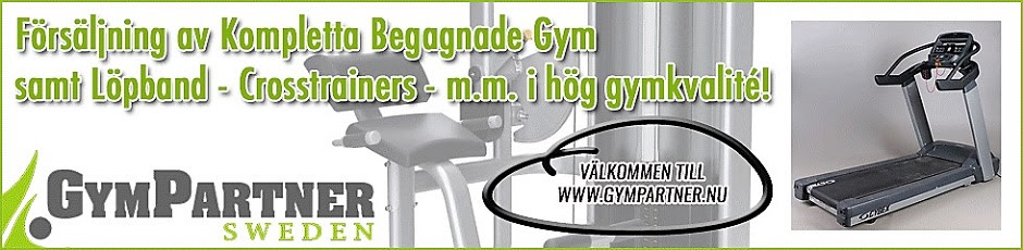Träningsmaskiner & Gymmaskiner Mölndal