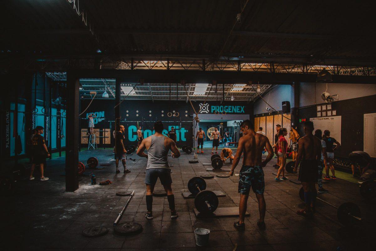 GymPartner Sweden i Sverige