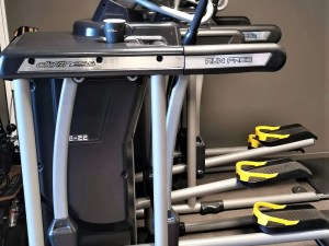 DK Fitness Free Runner