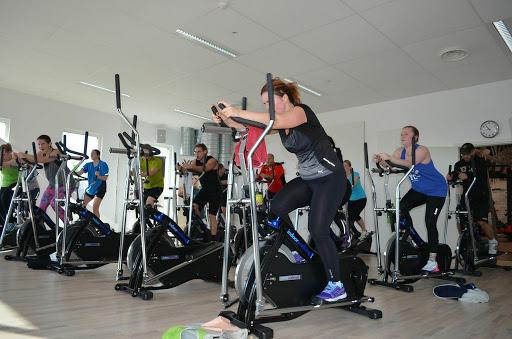 Crosstrainer & Spinningcykel Black-Friday