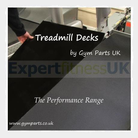 Gym Parts Reebok Z9 Treadmill Deck