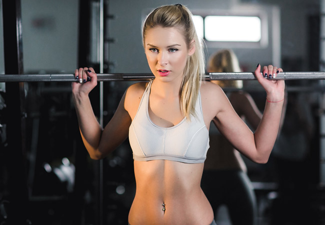 10 ways to boost calorie burn at the gym
