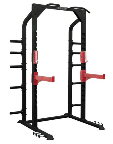 impulse stirling half power rack