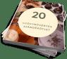 20 gyógynövényes ajándékötlet