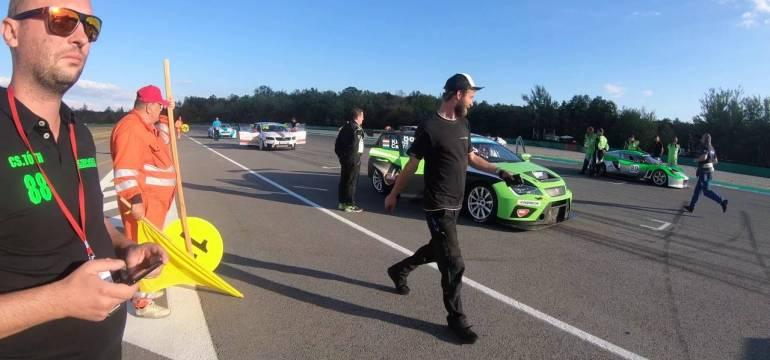 Automotodrom Brno  (TD Pictures Present)