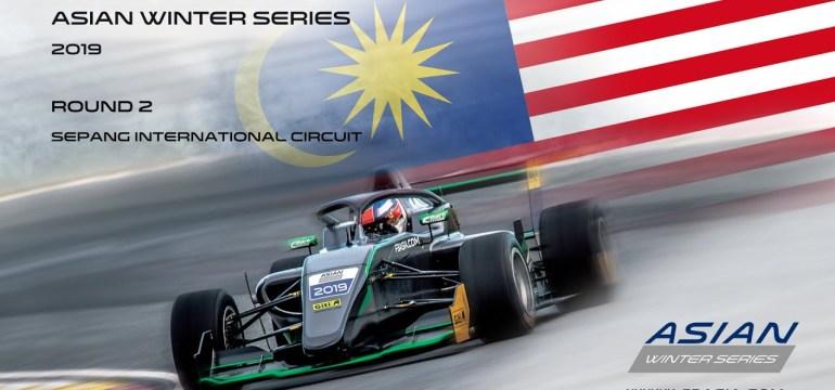 F3 Asian Winter Series Round 2 Malaysia Race 1 Saturday ÉLŐ(Magyar idő szerint 11:30-kor)