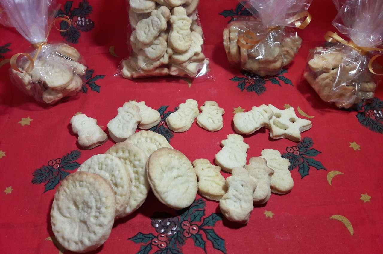 Omlós keksz sütipecséthez – gasztroajándék