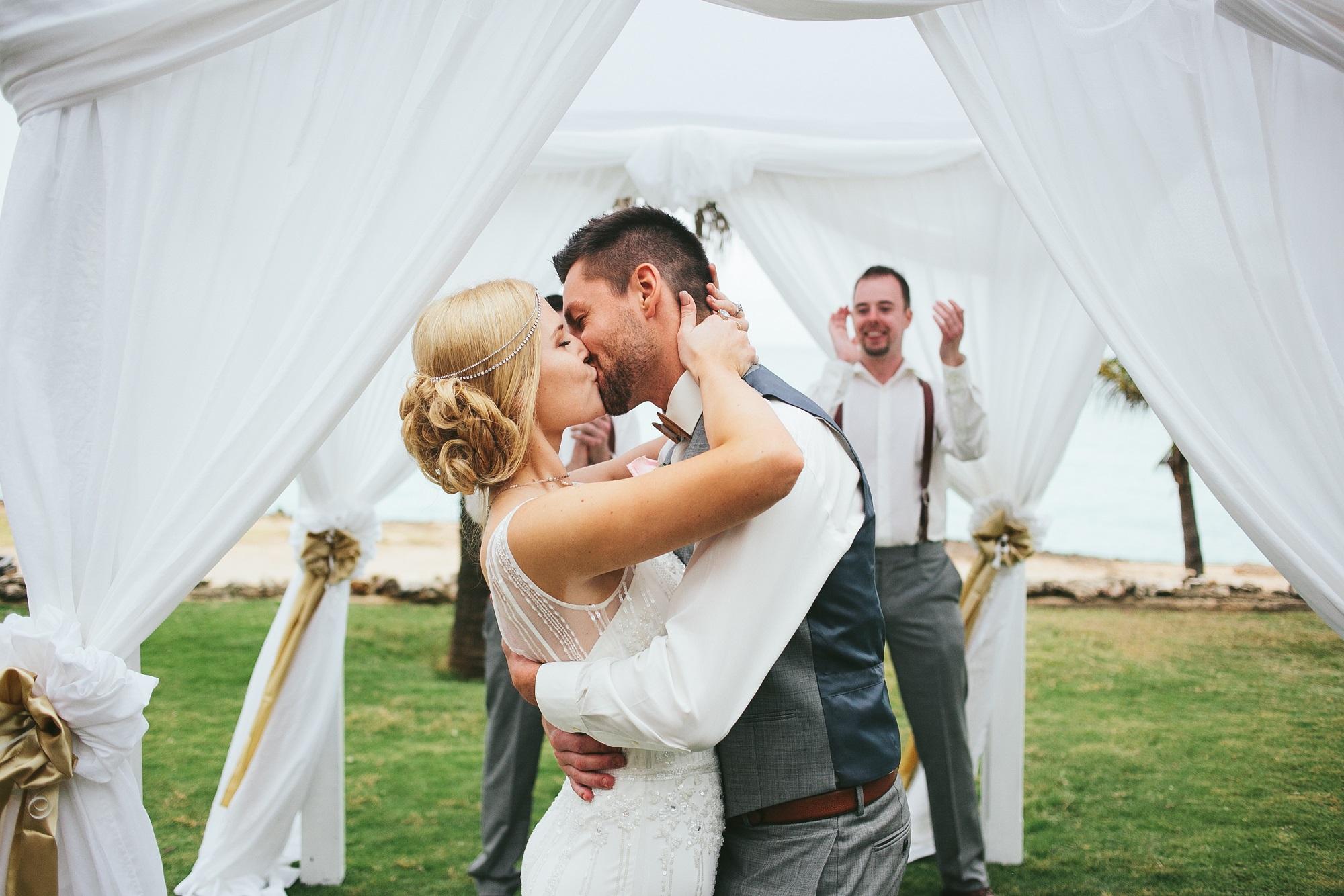 My Melia Varadero Destination Wedding: the good, the bad & the ugly