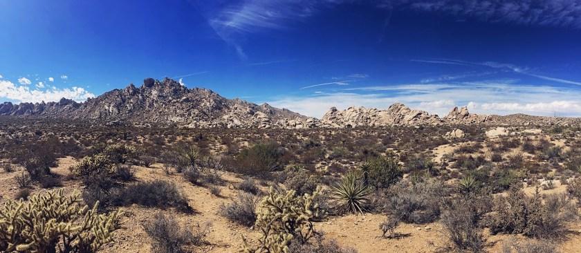 granite-mountains-mojave-national-preserve