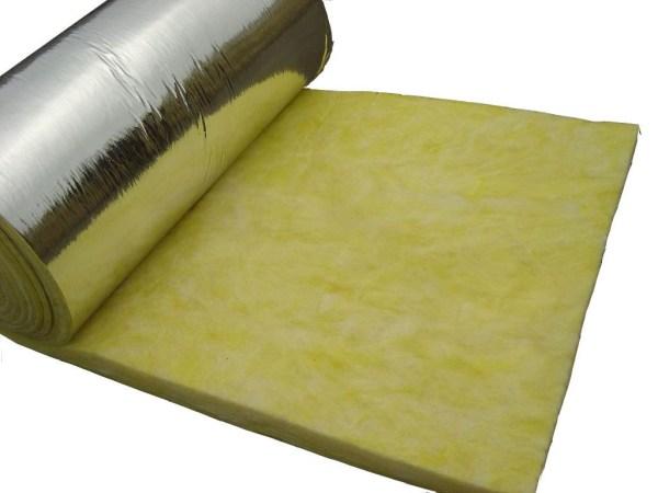 Fibreglass insulation in Kenya