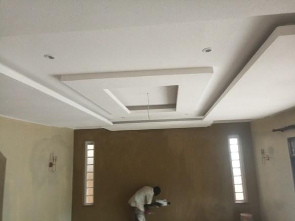 gypsum ceiling kenya sitting
