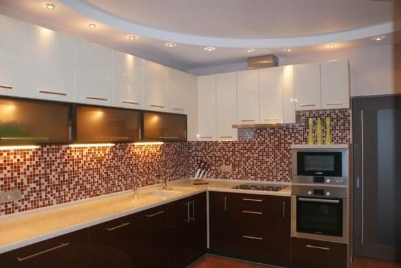 gypsum ceiling kitchen design